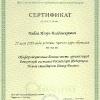 Информационная безопасность организаций   банковской системы Российской Федерации. Cтандарты ЦБ РФ