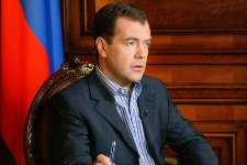 Best IT Pro: Дмитрий Медведев