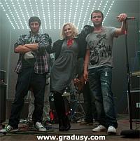 Группа Градусы