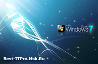Windows 7 Service Pack 1 + Security Essentials 2